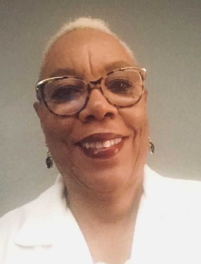 Lynnette Jones Patterson